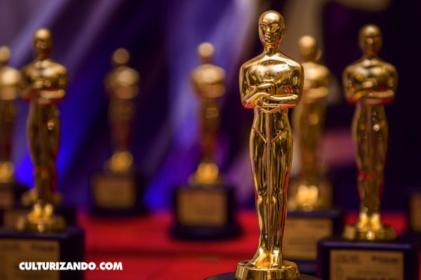 Estos son los nominados para la 88ª entrega de los Premios Oscar