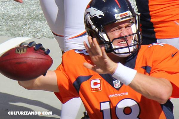 Broncos de Denver triunfan en el Super Bowl 50 sobre Carolina (+Video)