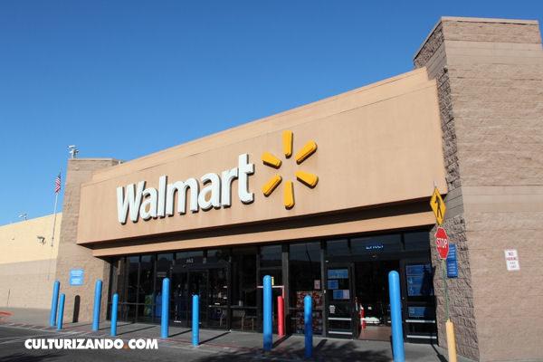 Walmart operará sus propias estaciones de servicio