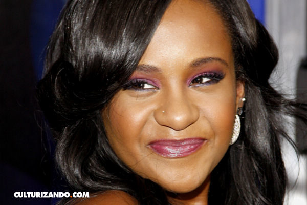 Bobbi Kristina Brown, la hija de Whitney Houston, murió intoxicada
