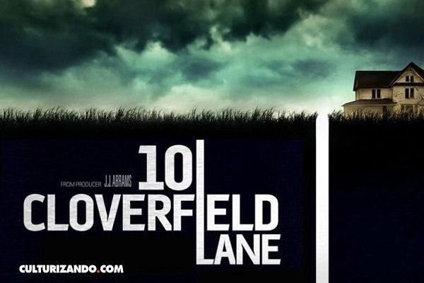 La Cartelera: '10 Cloverfield Lane' (+Trailer)