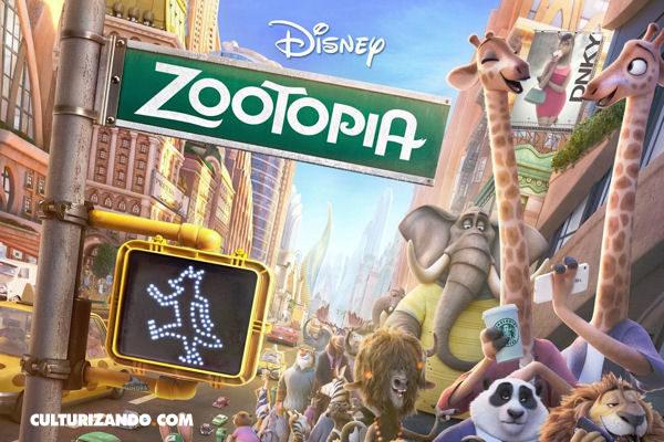 'Zootopia' podría tener dos secuelas
