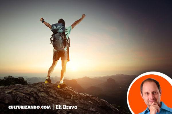 'Habla y Actúa' por Eli Bravo