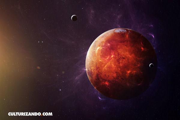 En Marte hay agua. ¿Y ahora qué?