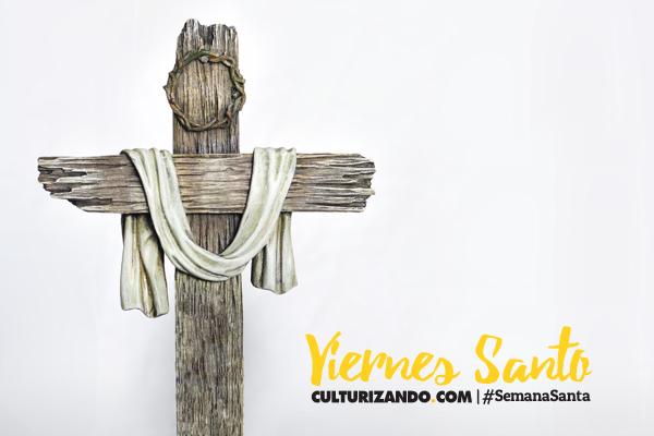 ¿Qué se conmemora el Viernes Santo?