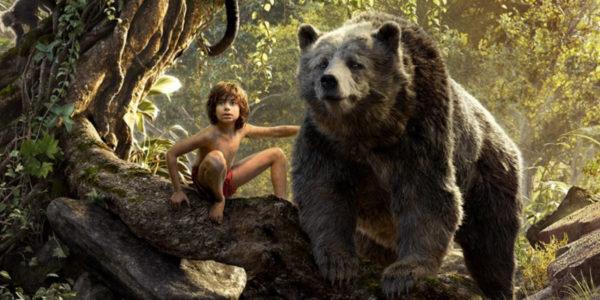 La Cartelera: 'The Jungle Book'
