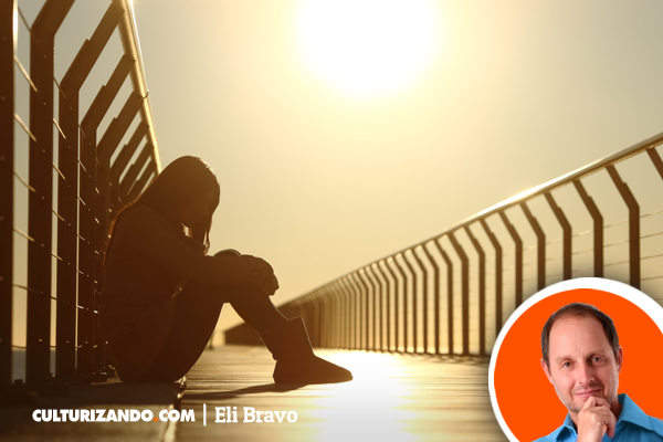 'Las cuentas del alma' por Eli Bravo