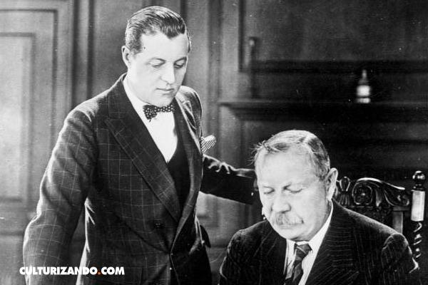 'Culturerías: El hijo trotamundos de Arthur Conan Doyle' por Omar G. Villegas