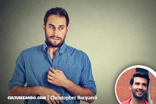 'Más vale un «no» sincero, que un «sí» falso' por Christopher Barquero