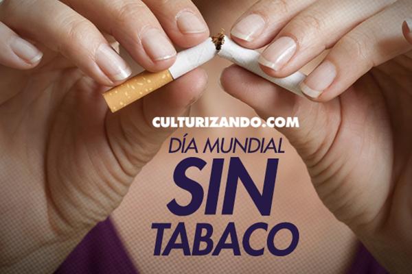 Día Mundial Sin Tabaco: ¿Por qué el tabaco es una prioridad de salud pública?