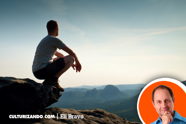 'Mindfulness es una buena estrategia' por Eli Bravo