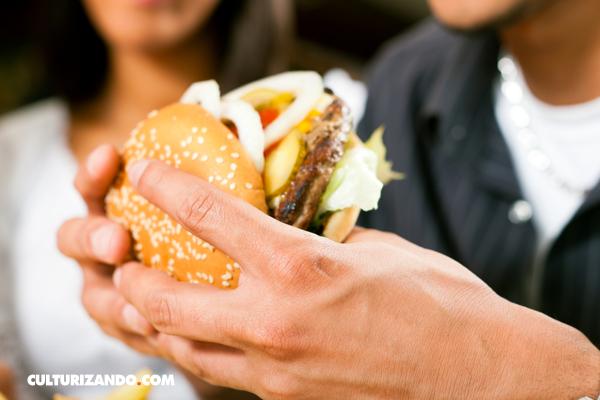 Estados Unidos lucha contra la obesidad