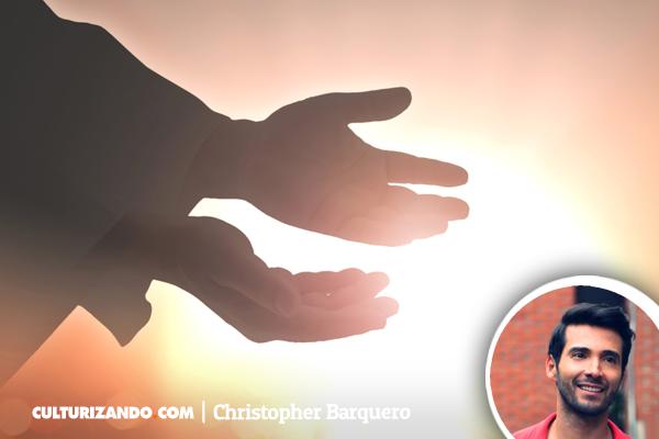 'Cuéntale a Dios cómo te sientes: incluso «puedes enojarte con Dios, Él lo resiste»' por Christopher Barquero
