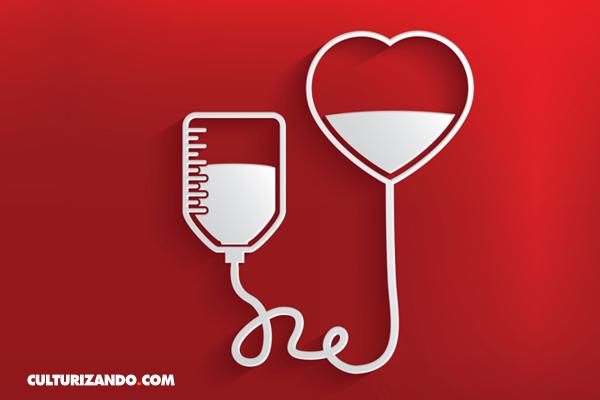 Mitos y verdades sobre la donación de sangre