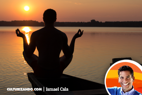 'La meditación más científica' por Ismael Cala