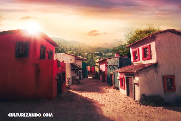 Crónicas clasemedieras: 'La casa de papá' por Omar G. Villegas