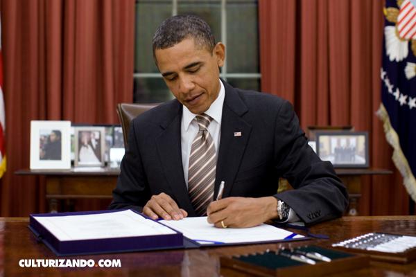 Obama extiende programa de refugiados para Centroamérica