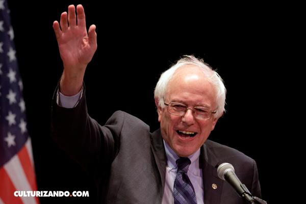 """Sanders: """"Hillary Clinton va a ser una extraordinaria presidenta"""