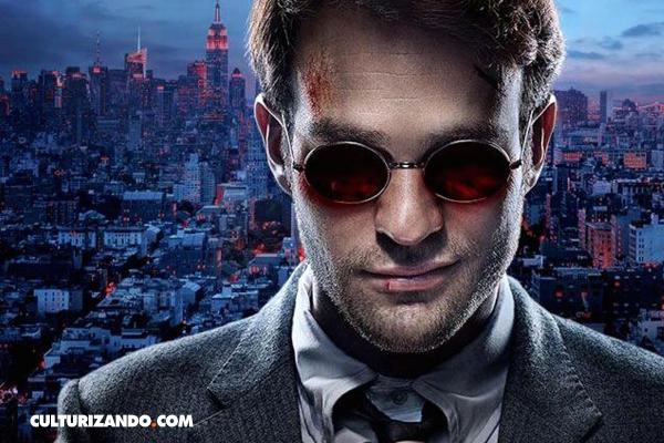 Nuevo villano para Daredevil - Temporada 3