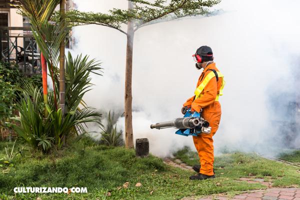 Florida alerta falta de fondos contra el zika