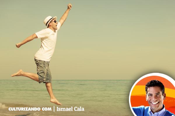'La danza de la vida' por Ismael Cala
