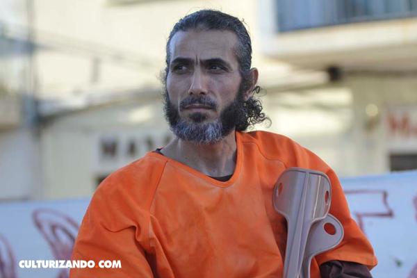 Exreo de Guantánamo que desapareció de Uruguay está en Venezuela