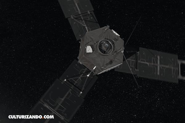 Sonda espacial Juno llega a Júpiter