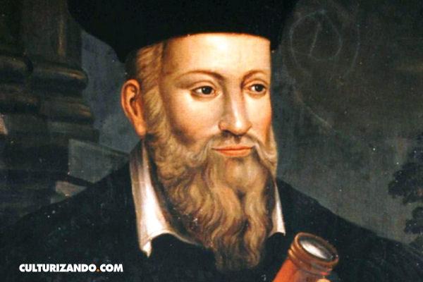 El 'Holocausto nuclear' y otras predicciones de Nostradamus