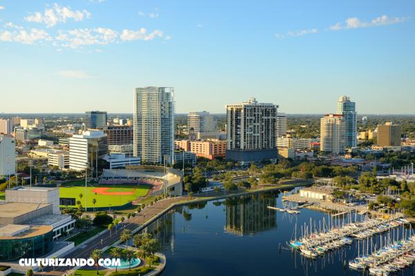 St. Petersburg albergaría consulado cubano en EE.UU.