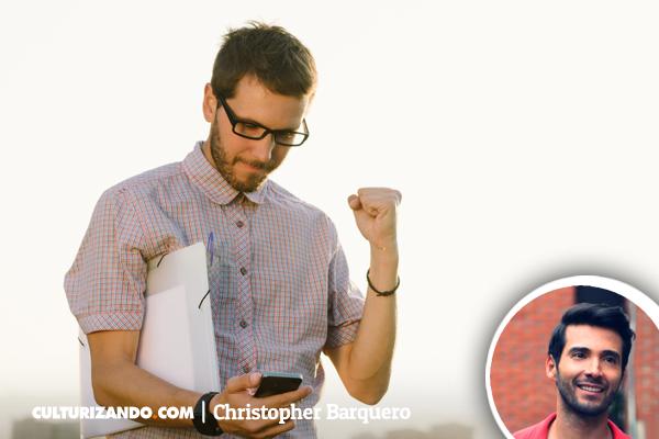Cómo tener éxito cuando otros fallan; por Christopher Barquero