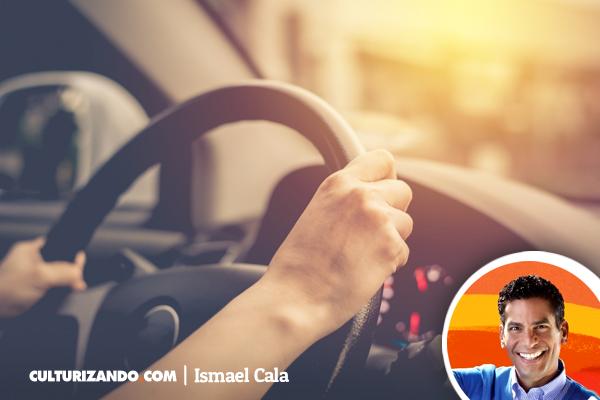 Emociones al volante; por Ismael Cala