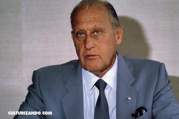 Muere a los 100 años Joao Havelange, expresidente de FIFA