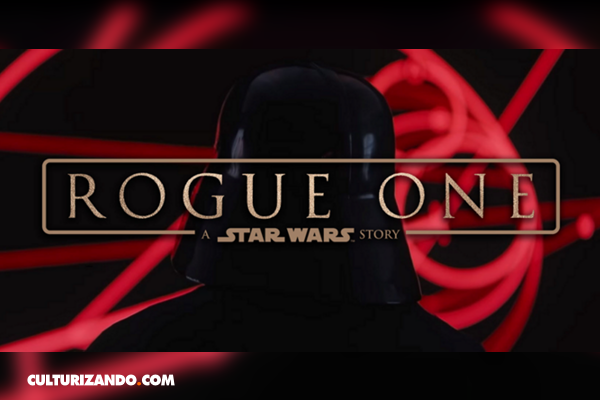 Nuevo trailer de Rogue One: A Star Wars Story (+Video)