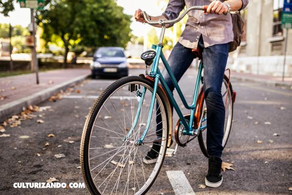 Crónicas clasemedieras: Anarquía ciclista; por Omar G. Villegas