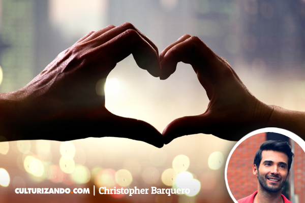 Los cinco lenguajes del amor; por Christopher Barquero