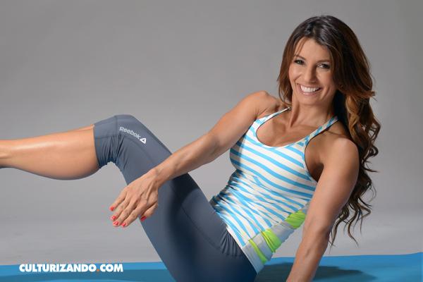 Activa tu cuerpo con 4 poses fabulosas (+Fotos)