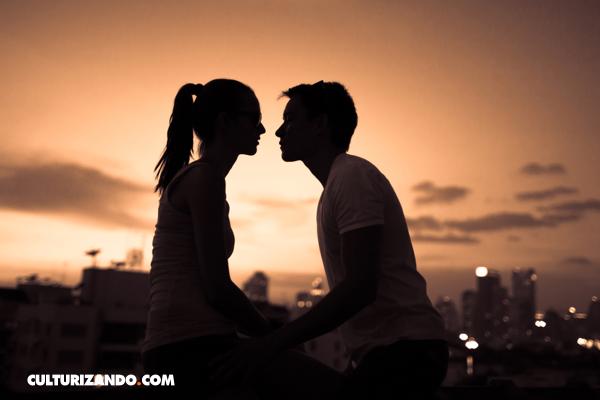 Sentimientos de un primer amor