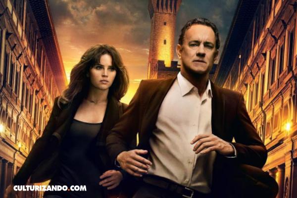 'Inferno' se estrena con más de 50 millones de dólares en taquilla