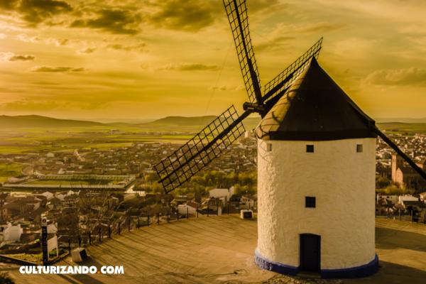Disney hará una película de Don Quijote de la Mancha