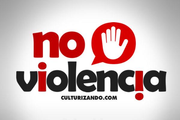 Un día para la paz... ¡Feliz Día de la No Violencia!