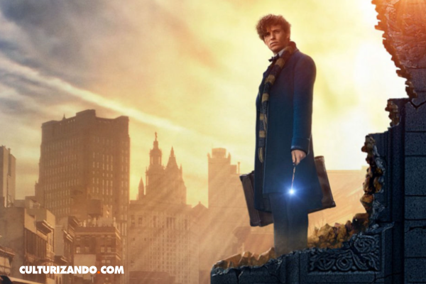 Fantastic Beasts and Where to Find Them tendrá cinco películas