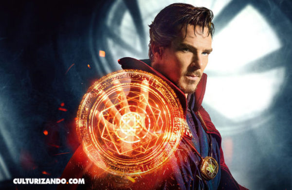 Hoy se estrena 'Doctor Strange' (+ Tráiler)