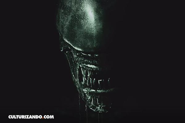 'Alien: Covenant' se estrenará en mayo de 2017