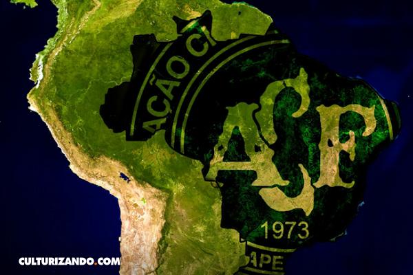 Chapecoense: un equipo modesto que ganaba respeto