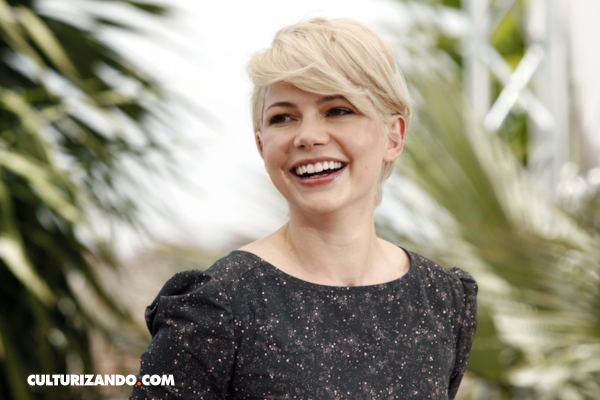Michelle Williams protagonizará biopic de Janis Joplin