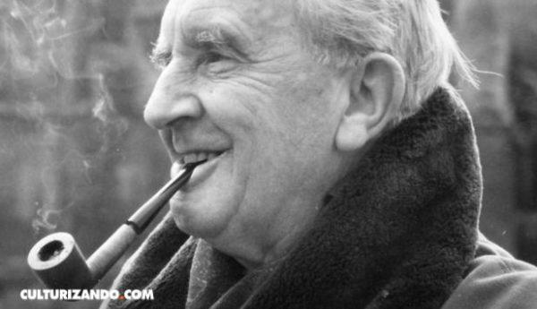 Se confirma biopic de J.R.R Tolkien