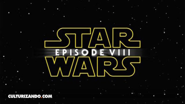Este podría ser el nombre de la próxima entrega de Star Wars