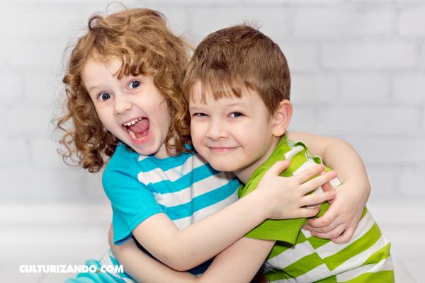 ¡Hoy es el Día Universal del Niño!