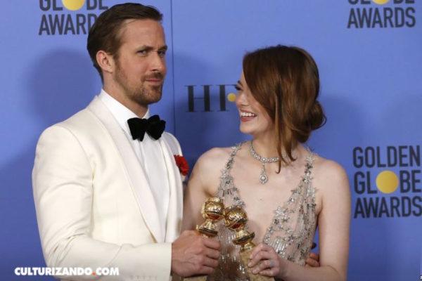 Estos son los nominados al Oscar 2017