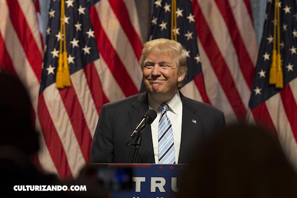¿Qué tanto te pareces a Trump?